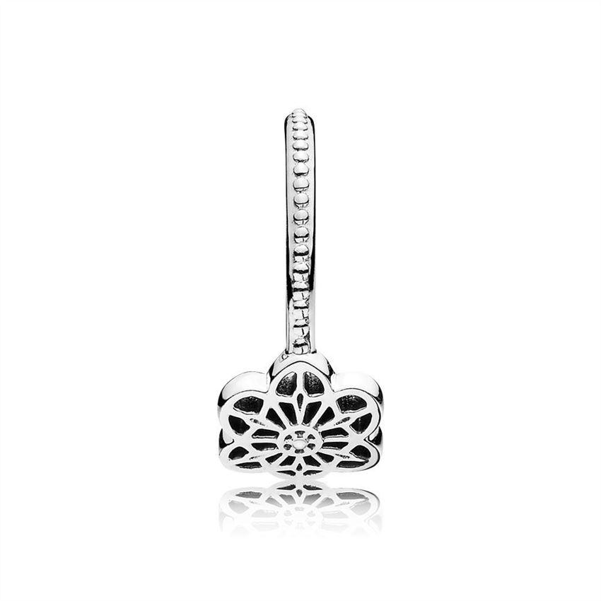 487e9ff00 Pandora Floral Daisy Lace Ring 190992, Pandora Charms, Pandora ...